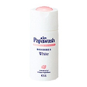Papawash White / Papawash