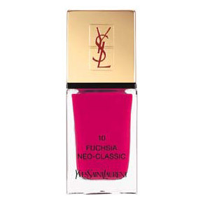 指甲油 / Yves Saint Laurent Beaute | 圣罗兰