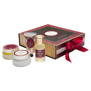 Enjoy the gift / SABON