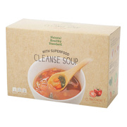 Cleanse Soup