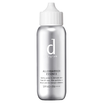 ALLERBARRIER ESSENCE  / d program