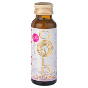 PURE GOLD COLLAGEN 美肌饮品