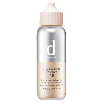 ALLERBARRIER ESSENCE BB / d program