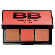 哈瓦那情迷古巴限量腮红盘 / BOBBI BROWN | 芭比波朗