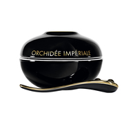 ORCHIDÉE IMPÉRIALE BLACK THE CREAM BERNARDAUD  / GUERLAIN | 娇兰