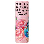 PARFUM WORKS Sweet 香氛膏