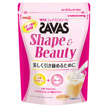 Shape & Beauty 纤体粉 / SAVAS