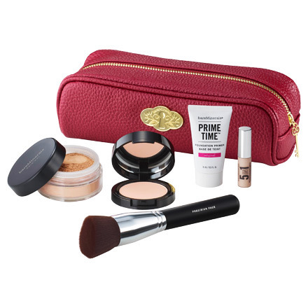 Foundation of Your Choice Holiday Kit / bareMinerals
