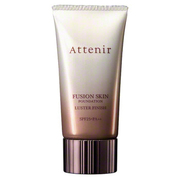 FUSION SKIN FOUNDATION LUSTER FINISH