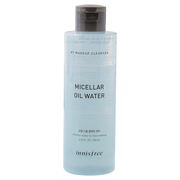 MY MAKEUP CLEANSER MICELLAR OIL WATER 卸妆液