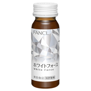 White Force 饮品 / FANCL