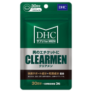 MEN's Supplement CLEARMEN / DHC | 蝶翠诗