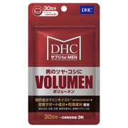 MEN's Supplement VOLUMEN / DHC | 蝶翠诗